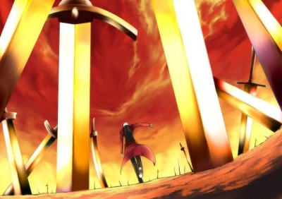 Click image for larger version.  Name:Unlimited Blade Works 4.jpg Views:183 Size:34.8 KB ID:1454