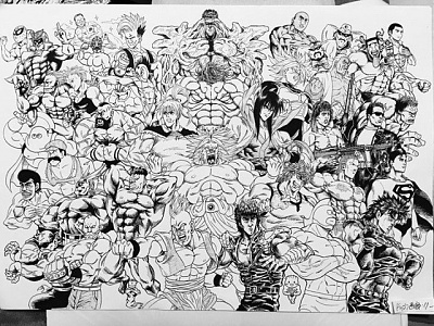 Click image for larger version.  Name:053504ba8173b679f9716013c58e1c3d--ken-street-fighter-my-hero-academia.jpg Views:11 Size:199.1 KB ID:14311