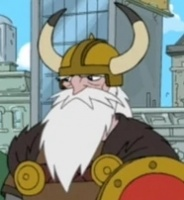 SpoonyViking's Avatar